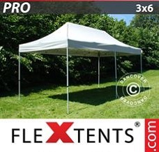 Canopy 3x6 m Silver