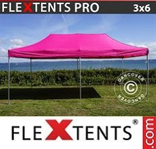 Canopy  3x6 m Pink