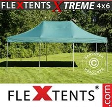 Canopy 4x6 m Green