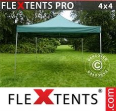 Canopy 4x4 m Green