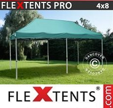 Canopy 4x8 m Green