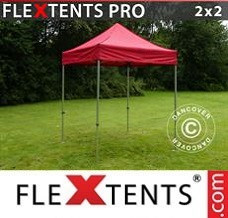 Canopy  2x2 m Red