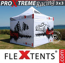 Canopy 3x3 m, Limited edition